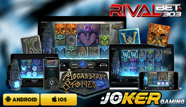 Vivoslot Agen Slot Indonesia Joker Gaming Fafaslot